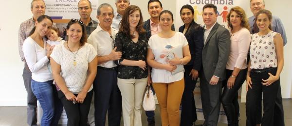 """Consulado de Colombia realizó el taller """"Introducción a la publicidad digital"""""""