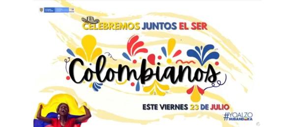 Consulado de Colombia en Miami invita a celebrar juntos el ser colombiano